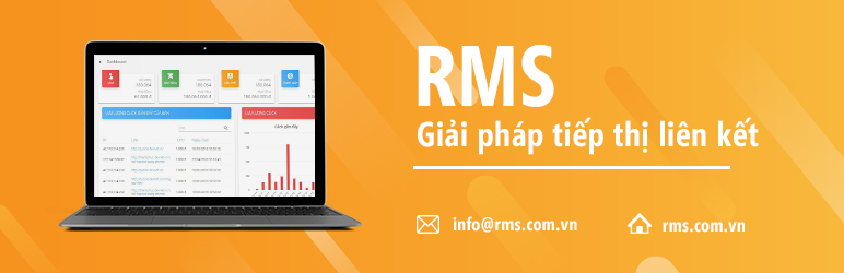 RMSアフィリエイト   Referral Marketing Solution (RMS)