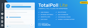 Total Poll Lite | TotalSuite