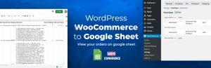 WordPress WooCommerce Sync for Google Sheet   H3 Technologies (Pvt.) Limited