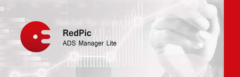 RedPic ADS Manager Lite