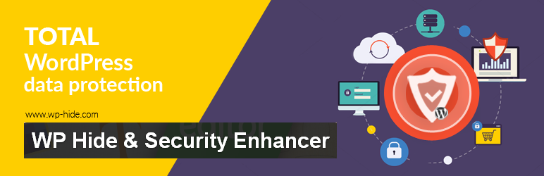 WP Hide&Security Enhancer